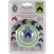 Chevron - Epiphany Crafts Shape Studio Tool