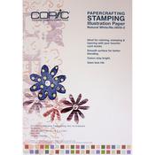 Stamping Illustration Paper B4