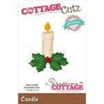 Candle - CottageCutz Petites Die