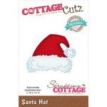 Santa Hat - CottageCutz Petites Die