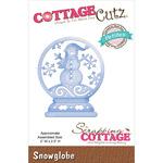 Snowglobe - CottageCutz Petites Die