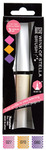 Flower Power - Viol Wink Of Stella Brush Glitter Markers 3/Pkg