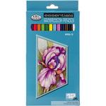 Royal Essentials Watercolor Pencils - Royal Brush