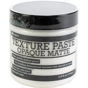 Ranger Opaque Matte Texture Paste 4oz