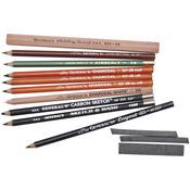12pc - Drawing Pencil Kit