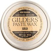 Gold - Baroque Art Gilders Paste