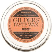Apricot - Baroque Art Gilders Paste