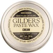 Cream - Baroque Art Gilders Paste