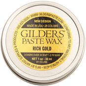 Rich Gold - Baroque Art Gilders Paste