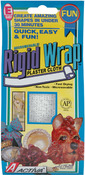 "Rigid Wrap Plaster Cloth 4""X180"""