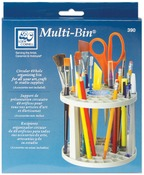 "Multi-Bin Organizer 6"""