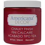Romance - Americana Chalky Finish Paint