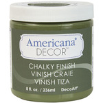 Enchanted - Americana Chalky Finish Paint