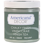 Vintage - Americana Chalky Finish Paint