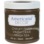 Rustic - Americana Chalky Finish Paint
