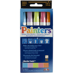 Sherbet Swirl - Elmer's Painters Opaque Paint Markers Medium Point 5/Pkg