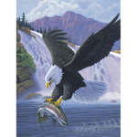 """Sanctuary - Junior Small Paint By Number Kit 8.75""""X11.75"""""""