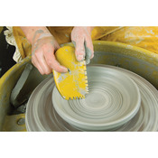 Yellow W-04 - Catalyst Silicone Wedge Tool
