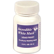 2oz - Incredible White Mask Liquid Frisket