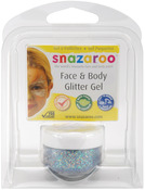 Multicolor - Snazaroo Face & Body Glitter Gel 12ml