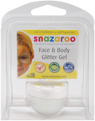 Star Dust - Snazaroo Face & Body Glitter Gel 12ml