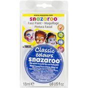 Royal Blue - Snazaroo Face Paint 18ml