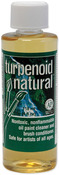 4oz Bottle - Natural Turpenoid