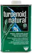 16oz Can - Natural Turpenoid