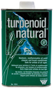 32oz Can - Natural Turpenoid