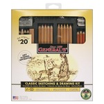 Classic Sketching & Drawing Kit