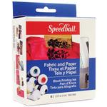 Fabric & Paper - Speedball Block Printing Ink