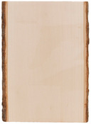 Basswood Country Small Plank