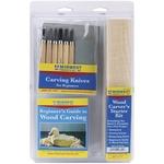 Wood Carvers Starter Kit