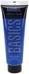 Cobalt Blue Hue - Liquitex Basics Acrylic Paint 8.45oz