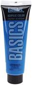 Cerulean Blue Hue - Liquitex Basics Acrylic Paint 8.45oz