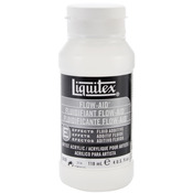 4oz - Liquitex Flow Aid Acrylic Fluid Additive