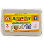 White - Activ-Clay Air Dry 3.3lb