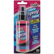 Christmas Red - Tulip Fabric Spray Paint 4oz