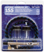 Anthem Airbrush Set