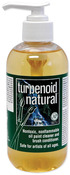 8oz Bottle - Natural Turpenoid W/Pump Dispenser