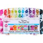 Super Big - Tulip One-Step Tie Dye Kit