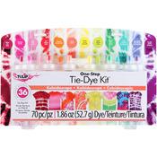 Kaleidoscope - Tulip One-Step Tie-Dye Kit