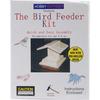 Bird Feeeder - Unfinished Wood Kit