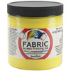 Process Yellow - Fabric Screen Printing Ink 8oz