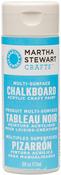 Blue - Martha Stewart Chalkboard Paint 6oz