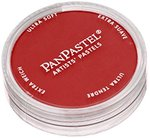 Permanent Red Shade - PanPastel Ultra Soft Artist Pastels 9ml