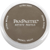 Raw Umber - PanPastel Ultra Soft Artist Pastels 9ml