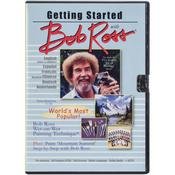 Oil Painting - Getting Started With Bob Ross DVD