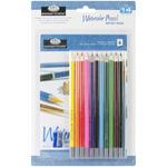 Watercolor Pencil - Essentials Artist Pack