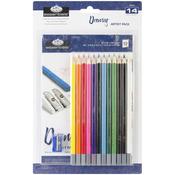 Drawing - Essentials Artist Pack